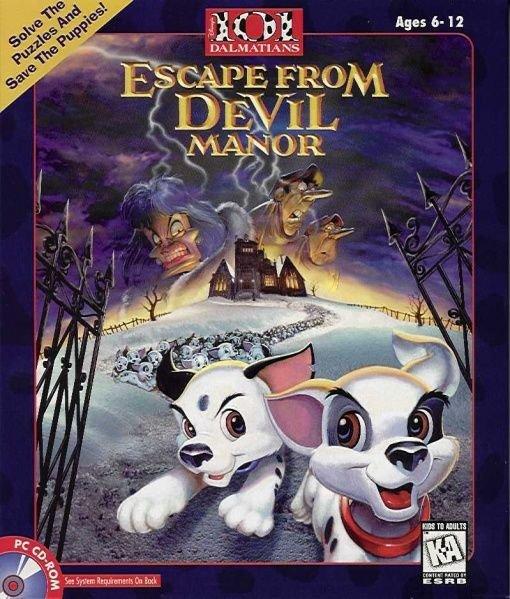 File:Escape From DeviL Manor Cover.jpg