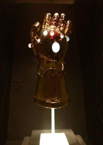 File:Thanos's Glove.jpg