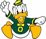The Oregon Duck 2