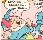 Happy-comics