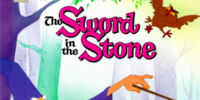 The Sword in the Stone (Classic Storybook)