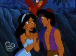 Aladdin & Jasmine - Moonlight Madness (3)