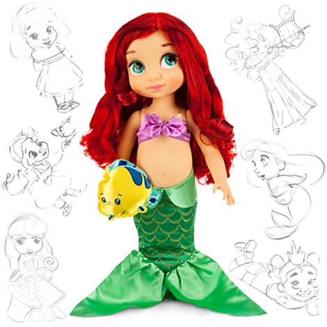 File:Ariel 2014 Disney Animators Doll.jpg