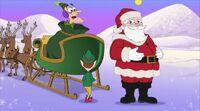 Christmas Lies