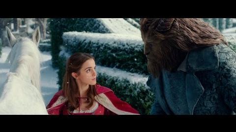 Disney's Beauty and the Beast - Golden Globes TV Spot