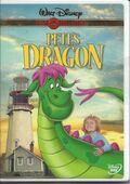 PetesDragon GoldCollection DVD