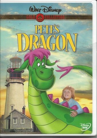 File:PetesDragon GoldCollection DVD.jpg