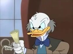 Scrooge MouseWorks