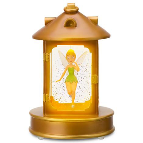 File:Tinker Bell Light-Up Lantern Snowglobe.jpg