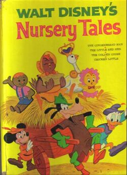 Walt Disney's Nursery Tales