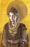 Anakin Skywalker Episode 1 Concept Art
