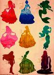 Disney-Princess-shadows-with-Rapunzel-disney-princess-18052592-400-550