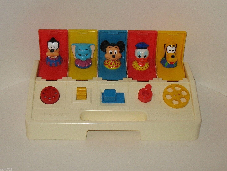 Toys That Pop Up : Image disney popup baby toy g wiki fandom