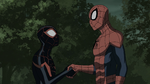 Miles Morales & Spider-Man USMWW 7