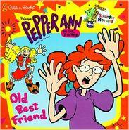 OldBestFriendBook