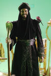 Once Upon a Time - 6x05 - Street Rats - Production Images - Jafar 5
