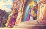 Rapunzel Story 10