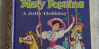 A Jolly Holiday