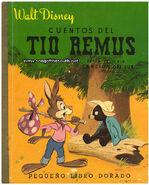 Cuentos del tio remus
