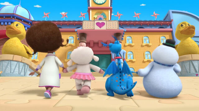 File:Doc, lambie, stuffy and chilly go into the hospital.jpg