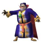 Master Merlock