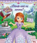 Sofia the First - Where's my Crown