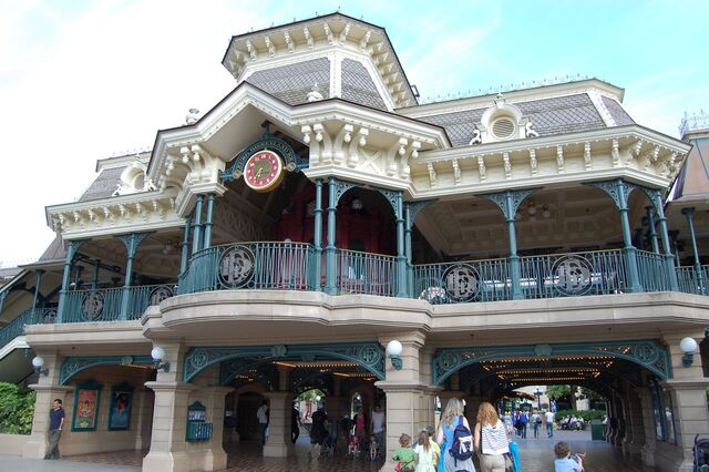 File:Disneyland Railroad Paris Main Street Station.jpg