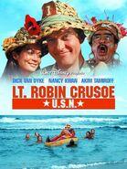 Lt. Robin Crusoe