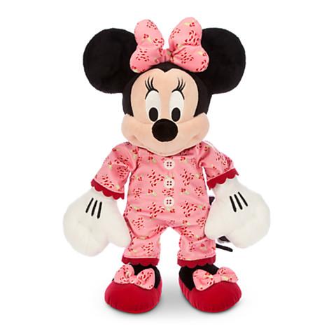 File:Minnie Mouse Holiday Pajamas Plush.jpg