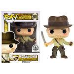 POP! - 200 - Indiana Jones (Adventure)