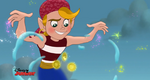 Pip-Pirate Genie-in-a-Bottle!14