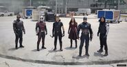 Captain America Civil War - EW Release 3