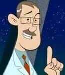 Mr. Nevius