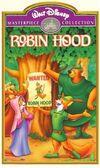 VHS Robin Hood