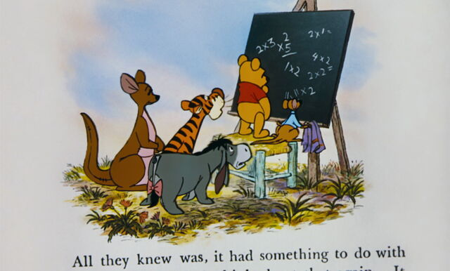 File:Winnie the Pooh and the others are learning twice times or math.jpg