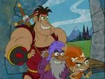 Dave the Barbarian 1x07 The way of the Dave 29300