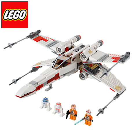 File:LEGO Star Wars X-Wing Starfighter Set 9493.jpg