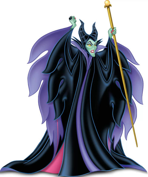 File:Maleficent Getting Angry Pose 1.png