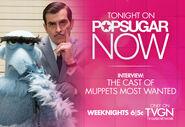 Popsugar Now