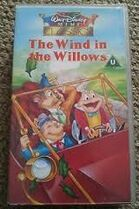 The wind in the willows uk mini classics vhs