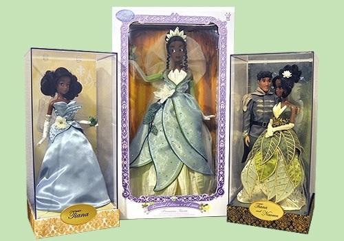File:Tiana LE dolls.jpg