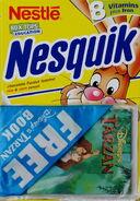 1999-Nesquick-Tarzan-book