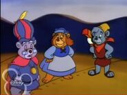 Gummi Bears KIng Igthorn Screenshot 41