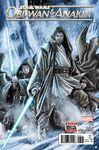 Obi-Wan and Anakin 1 Marco Checchetto Cover