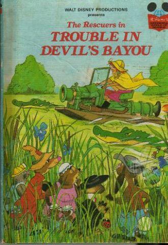 File:The rescuers in trouble in devil's bayou.jpg