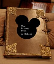 Thedisneybook