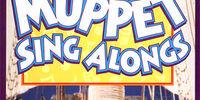 Muppet Treasure Island (Muppet Sing Alongs)