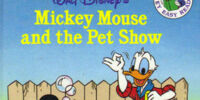 Mickey Mouse and the Pet Show