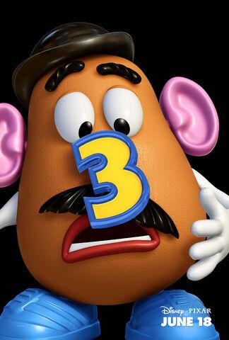 File:Toy Story 3 - Mr. Potato Head - Poster.jpg