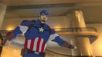 Captain America AUR 39